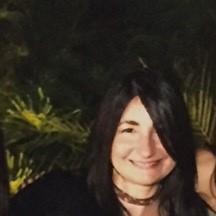Mónica Saint-Amand