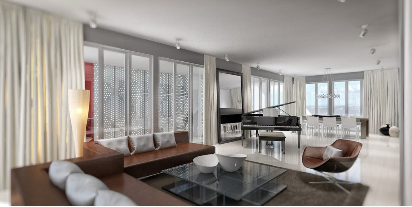 T20 Residences